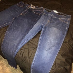 OLD NAVY woman's jeans